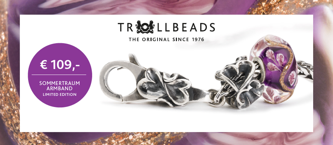 9a726d17357b Trollbeads - Schmuck-Domizil - Trollbeads-Onlineshop